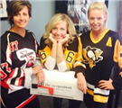 Kincardine Office celebrates National Jersey Day
