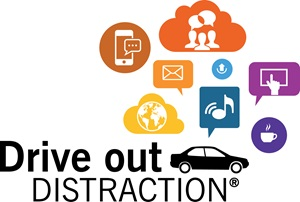 Drive out distraction