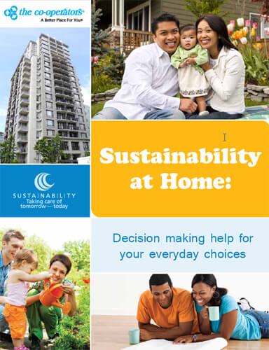 Sustainability At Home Toolkit
