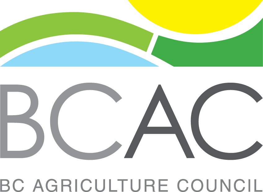 BC Agriculture Council logo