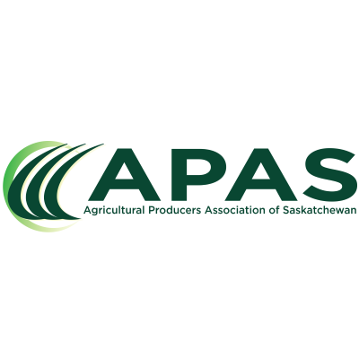 Agricultural Producers Association of Saskatchewan logo