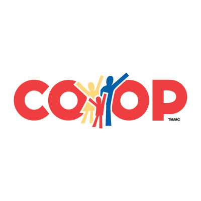 Co-op Atlantic logo