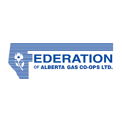 Federation of Alberta Gas Co-ops logo