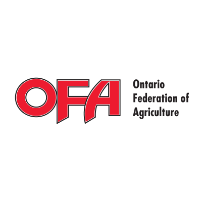Ontario Federation of Agriculture logo