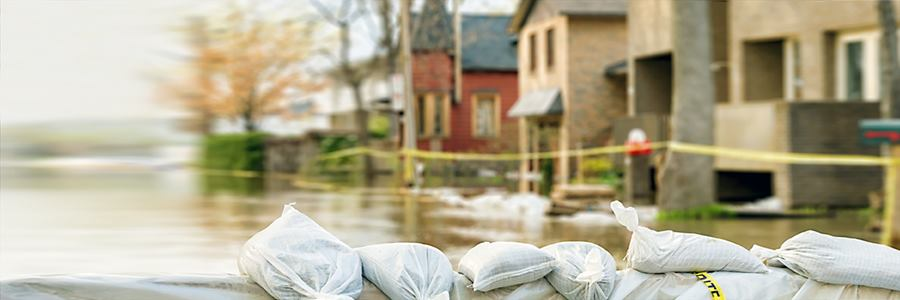 In addition to taking various preventative measures, you can now buy the most comprehensive water damage insurance with The Co-operators and protect your home against sudden and accidental water damage.