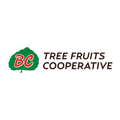 BC Tree Fruit Co-operative logo