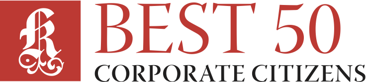50 Best Corporate Citizens