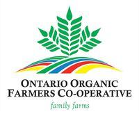 Ontario Organic Farmers Co-operative logo
