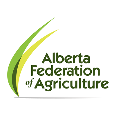 Alberta Federation of Agriculture logo