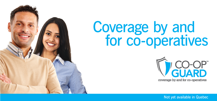Co-op Guard - Coverage by and for co-operatives